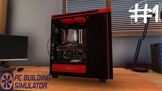 PC Building Simulator - Супер Программист
