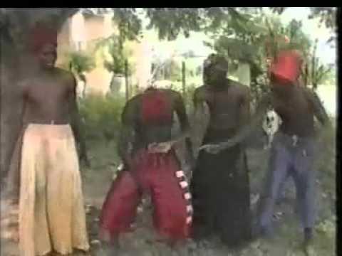 Ibro da Kulu Hausa song