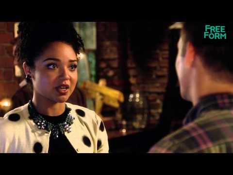 Chasing Life 2.04 (Clip)