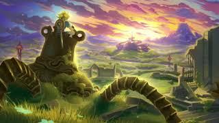 Relaxing Legend of Zelda Piano Music