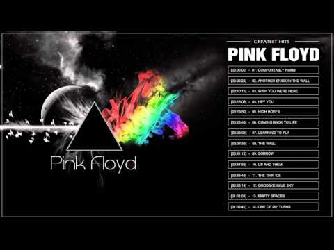 Pink Floyd Greatest Hits Full Album 2017 Top 30 Best Songs O Mp3