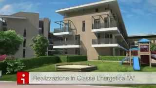 preview picture of video 'Residenza Molino Valle, Milano'