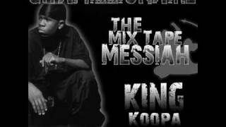 Chamillionaire - Im Da King (The Mixtape Messiah)