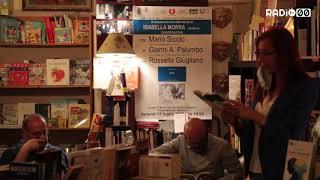 Gianni Antonio Palumbo e le 'Rime' di Isabella Morra