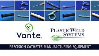 Catheter Tipping Equipment