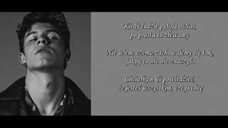 Shawn Mendes   Why [TŁUMACZENIE PL]