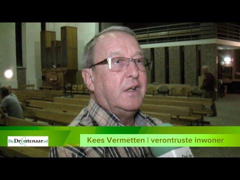 """Gemeente steunt inwoners Biddinghuizen en Ketelhaven: """"Zorg om hinder blijft"""""""