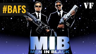 Trailer of Men in Black (1997)