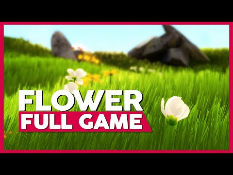 Gameplay de Flower