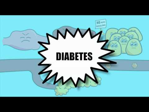 Aumento de azúcar en el tratamiento de la sangre y la orina