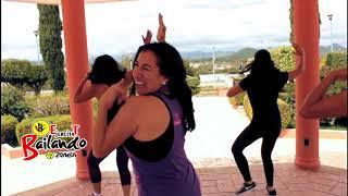 Juanes Ft. Cristian Nodal   Tequila Zumba EjercitaT Bailando
