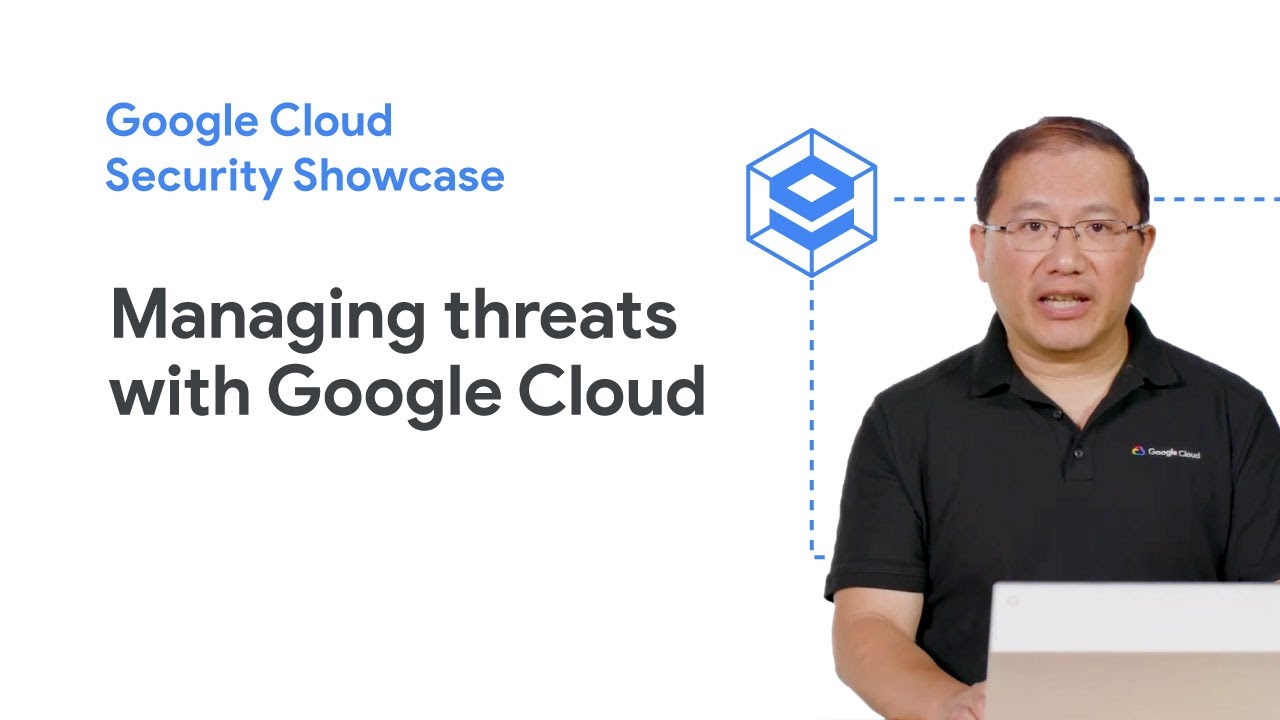 This tutorial details how to deal with threats inside and outside Google Cloud Infrastructure. The Cloud Security Command Center is a security management tool for Google Cloud resources that can help you prevent, detect, and respond to threats in one place. This video is part of the Google Cloud Security Showcase, a web series that shows how to tackle security issues using the cloud.
