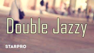 Double Jazzy - Big City Lights. Acid jazz, lounge, electro jazz