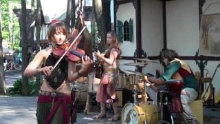 Circa Paleo performs Patsheeva Gypsy Tune