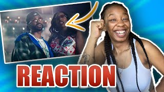 REACTION To Kash Doll   Ready Set Ft. Big Sean
