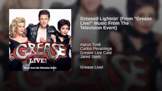 "Greased Lightnin' (From ""Grease Live!"" Music From The Television Event)"