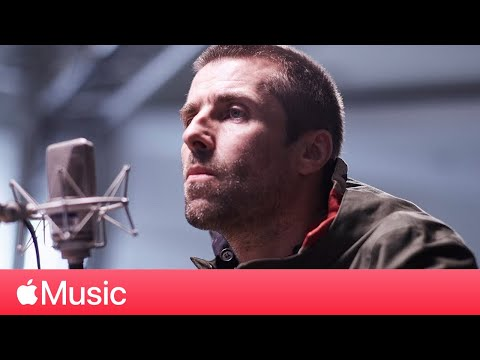 Liam Gallagher talks solo album debut  'As You Were' [FULL INTERVIEW] | Beats 1 | Apple Music