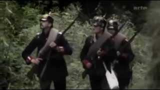 1870 - la bataille décisive de Sedan - Arte (2006)
