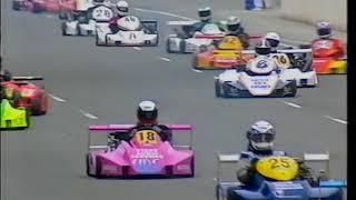 1991 Australian Grand Prix Weekend | Part 1 of 4