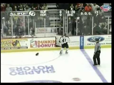 Phil Oreskovic vs Jon Mirasty