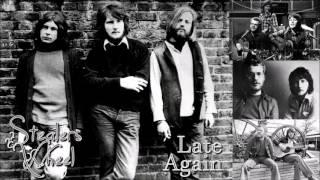 Stealers Wheel - Late Again