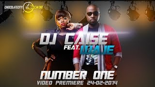 DJ CAISE – NUMBER ONE ft WAJE (Official Video)