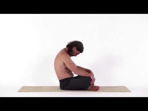 Trattamento Yoga di osteoartrite