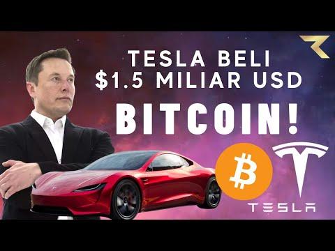 Bitcoin trader bot