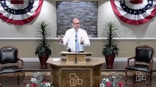 "June 10, 2020 • PM — ""The Glory of God"""