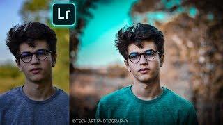 Lightroom Mobile Tutorial | Best Photo Editing | TECH ART