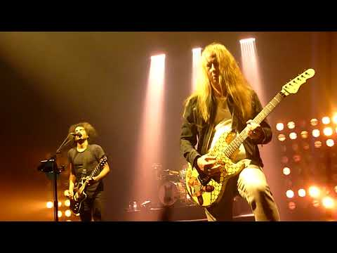 Alice In Chains - Never Fade - AB Brussels 2019