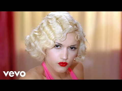 No Doubt - It's My Life video