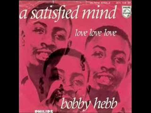 Sunny (1966) (Song) by Bobby Hebb