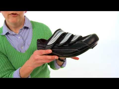 Shimano Women's SH-WR31 Road Shoes Review