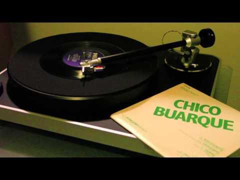Chico Buarque : Atrás da porta ( ao vivo )