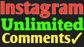 Instagram Par Comments Kaise Badhaye || How To Increase Instagram Comments [Hindi/2019]