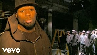 50 Cent - Do You Think About Me (Behind the Scenes pt. 2)