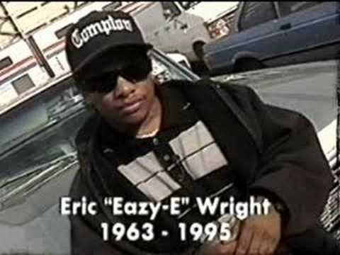 Eazy E Funeral Pictures Traffic Club