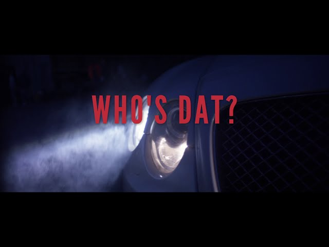 Giggs Who S Dat Official Video
