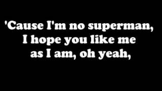 Superman by Joe Brooks with Lyrics on Screen