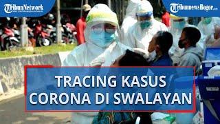 Dinas Kesehatan akan Telusuri Sumber Penularan Covid-19 Di Dua Swalayan Bogor