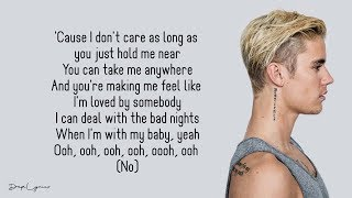 Ed Sheeran, Justin Bieber   I Don't Care (Lyrics) 🎵