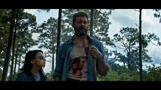 LOGAN  2017  Official HD Trailer 1 James Mangold Hugh Jackman