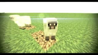 minecraft монтаж #3  (решил поиграть)