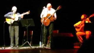 preview picture of video 'Duo Salteño en Santa Rosa (LP) 5/6/09-8/8 La Pomeña  La Arenosa'