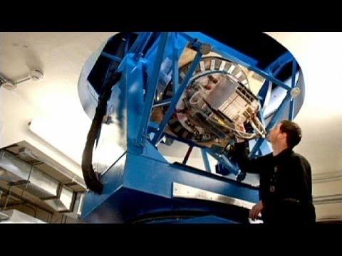 Το Big Bang άφησε ίχνη [video]