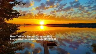 Firas Tarhini - Eternal (Original Mix)[PHWF010]