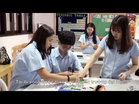 BVIS Students' Feedback about IGCSE (Part 1/2)