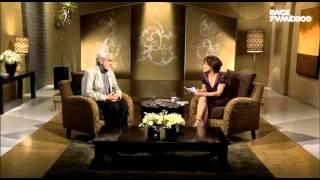 Conversando con Cristina Pacheco - Rodrigo Moya