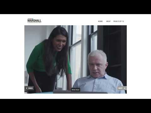 Compliance online training courses - YouTube